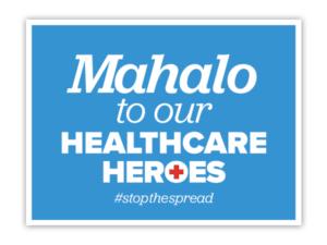Mahalo Heros